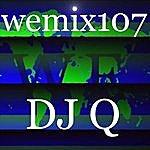 DJ Q Wemix 107: Electro Deep Tech House