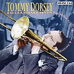 Tommy Dorsey & His Clambake Seven The Music Goes 'round & Around - 27 Original Mono Recordings 1935-1950