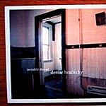 Denise Hradecky Invisible Thread (4-Track Maxi-Single)