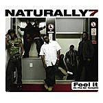 Naturally 7 Feel It (In The Air Tonight) (Radio Version)