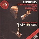 Günter Wand Beethoven: Symphonies Nos.5 & 6