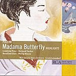 Leontyne Price Basic Opera Highlights: Puccini's Madama Butterfly