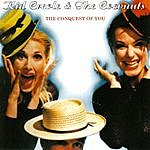 Kid Creole & The Coconuts The Conquest Of You