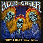 Blue Cheer What Doesn't Kill You