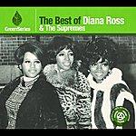 Diana Ross The Best Of Diana Ross & The Supremes (Green Series)