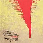 Leigh Marble Red Tornado