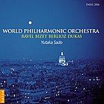 Yutaka Sado Yutaka Sado Conducts Ravel, Bizet, Berlioz & Dukas