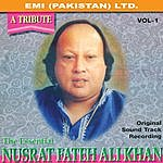 Nusrat Fateh Ali Khan A Tribute: The Essential Nusrat Fateh Ali Khan, Vol.1