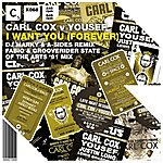 Carl Cox I Want You (Forever) (2-Track Single)