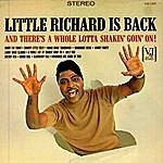 Little Richard Little Richard Is Back
