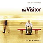 Jan A.P. Kaczmarek The Visitor: Original Soundtrack