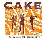 Cake Motorcade Of Generosity