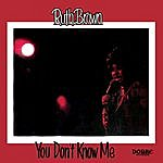Ruth Brown You Don't Know Me