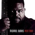 Michael Burks Iron Man