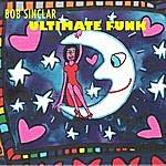 Bob Sinclar Ultimate Funk (4-Track Maxi-Single)