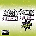 Lil Josh Jigga Juice (Edited) (Single)