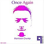 Harrison Crump Once Again (4-Track Maxi-Single)