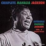 Mahalia Jackson Intégrale Mahalia Jackson, Vol.5: 1954-1955