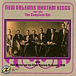 New Orleans Rhythm Kings The Complete Set: 1922-1925