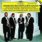 Hannes Läubin Awake The Trumpets Lofty Sound