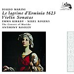 Emma Kirkby Marini: Le Lagrime D'Ermina