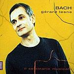 Gerard Lesne Bach: Arias - Cantatas