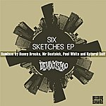 Democustico Six Sketches (6-Track Maxi-Single)