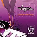 Tikal Cosmic Dragon