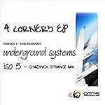 Underground Systems 4Corners Series I (Single)