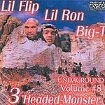 Lil' Flip 3 Headed Monster (Parental Advisory)