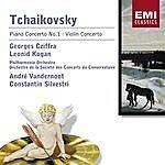 Pyotr Ilyich Tchaikovsky Tchaikovsky: Piano & Violin Concertos