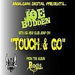Joe Budden Touch & Go (3-Track Maxi-Single)