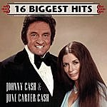 Johnny Cash 16 Biggest Hits