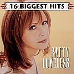 Patty Loveless 16 Biggest Hits