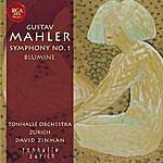 David Zinman Gustav Mahler: Symphony No.1