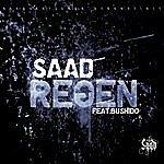 Saad Regen (4-Track Maxi-Single)