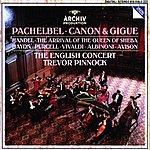 Trevor Pinnock Pachelbel: Canon & Gigue