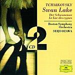 Boston Symphony Orchestra Tchaikovsky: Swan Lake Op.20 (2 CDs)