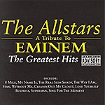 Allstars A Tribute To Eminem: The Greatest Hits