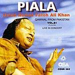 Ustad Nusrat Fateh Ali Khan Piala, Vol.61