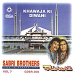 The Sabri Brothers Khawaja Ki Diwani Live in Europe 1981