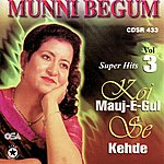 Munni Begum Super Hits, Vol.3