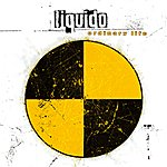 Liquido Ordinary Life (3-Track Maxi-Single)