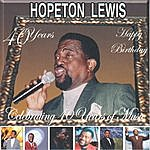 Hopeton Lewis Celebrating 40 Years Of Music