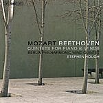 Stephen Hough Mozart & Beethoven: Piano Quintets