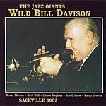 Wild Bill Davison Jazz Giants