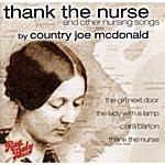Country Joe McDonald Thank The Nurse (4-Track Maxi-Single)