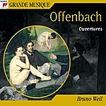 Bruno Weil Jacques Offenbach: Ouvertures