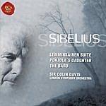 Jean Sibelius Jean Sibelius: Pohjola's Daughter, Four Lemminkainen Legends