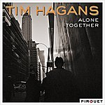 Tim Hagans Alone Together